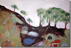 7 trees